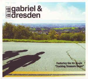 Gabriel & Dresden – Gabriel & Dresden (2006) [FLAC]
