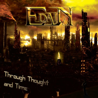 Edain - Through Thought and Time (2009) [FLAC] Download