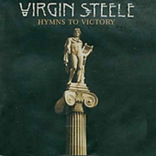 Virgin Steele - Hymns To Victory (2001) [FLAC] Download