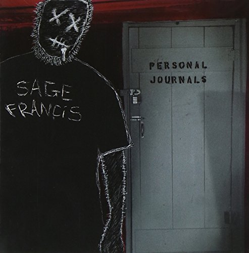 Sage Francis – Personal Journals (2007) [FLAC]