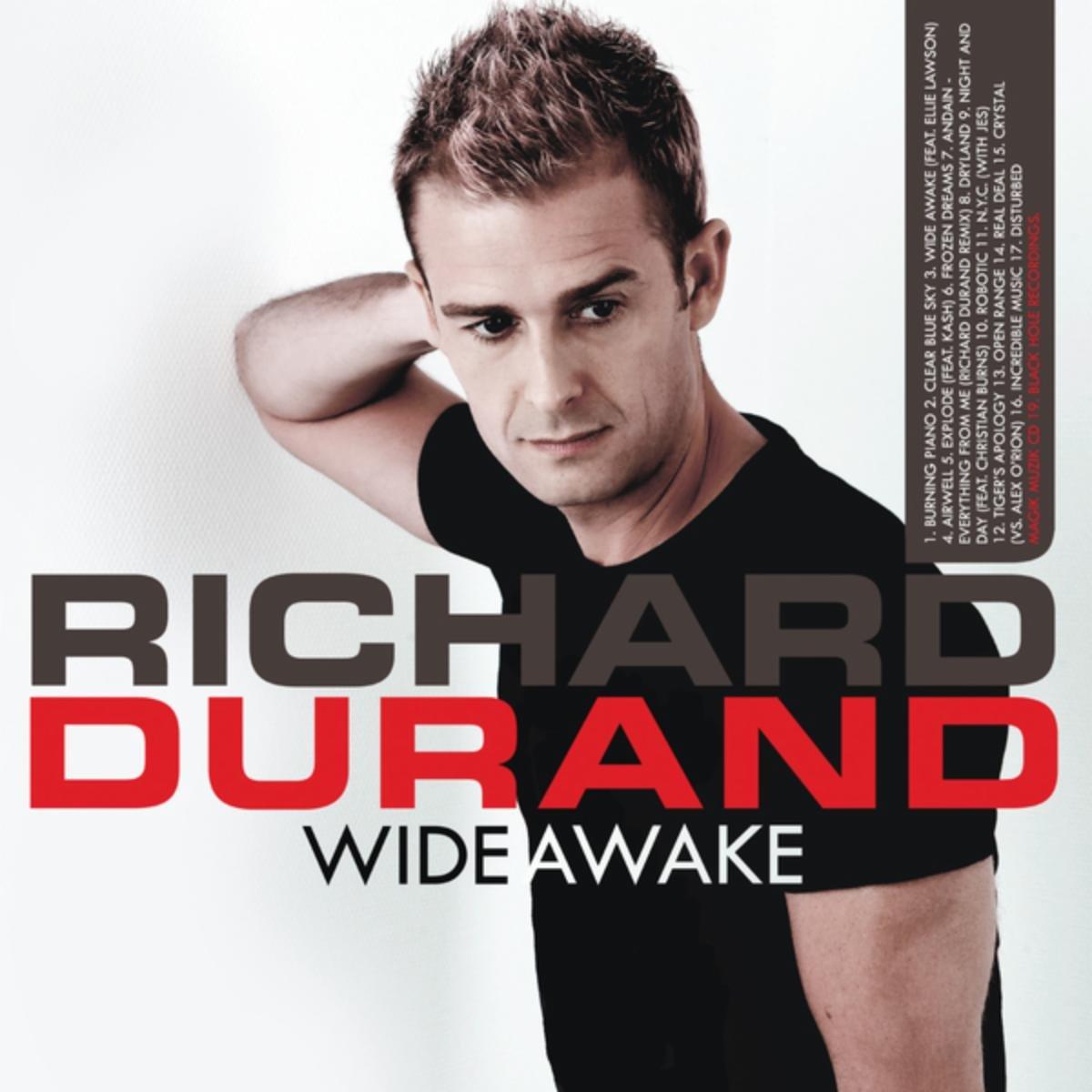 Richard Durand – Wide Awake (2011) [FLAC]