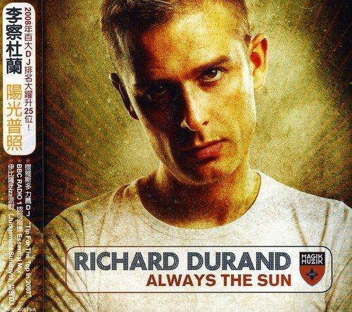 Richard Durand – Always The Sun (2009) [FLAC]