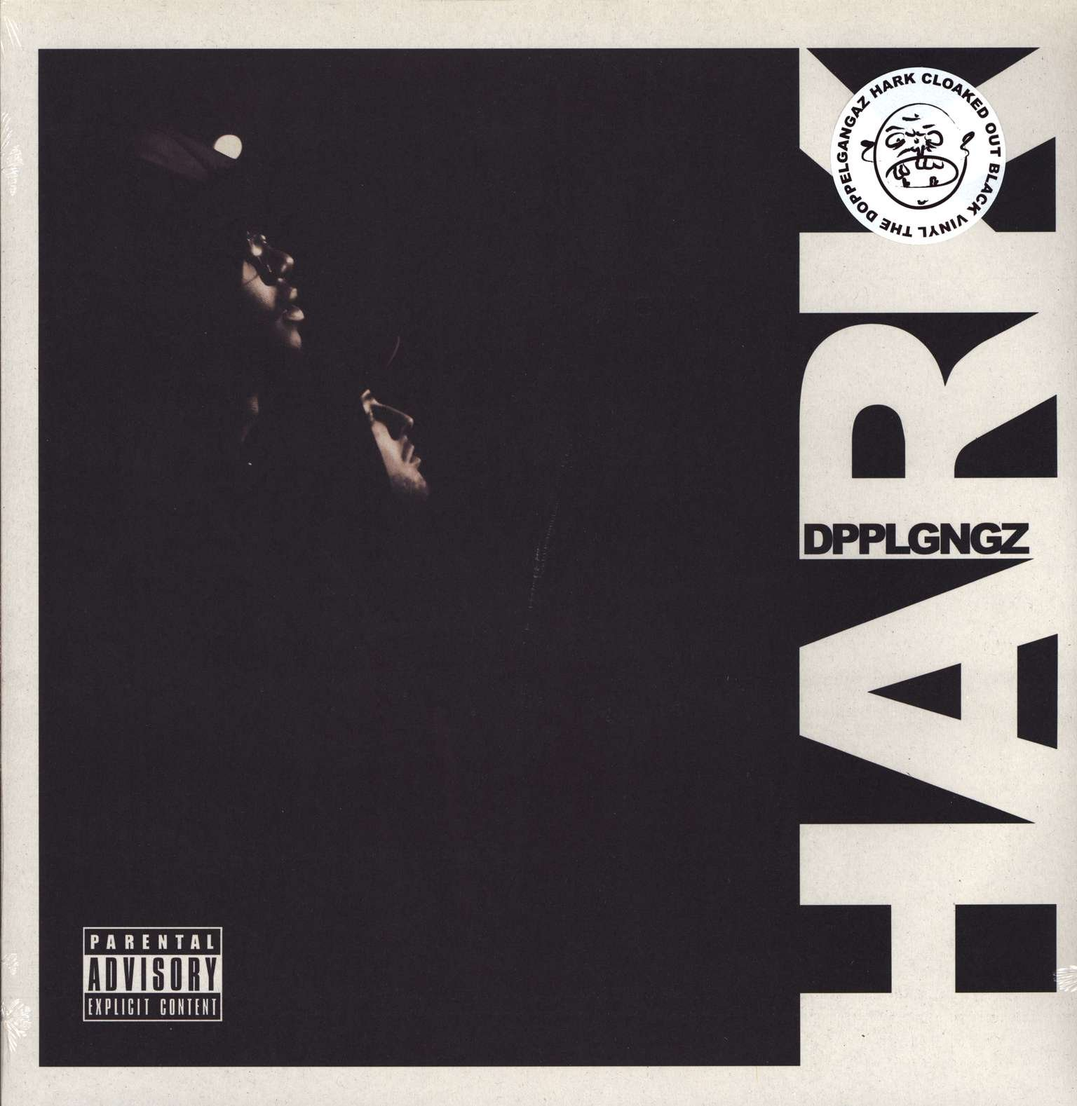 The Doppelgangaz – Hark (2013) [FLAC]