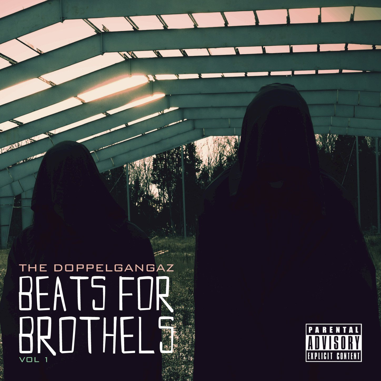 The Doppelgangaz – Beats For Brothels Vol. 1 (2013) [FLAC]