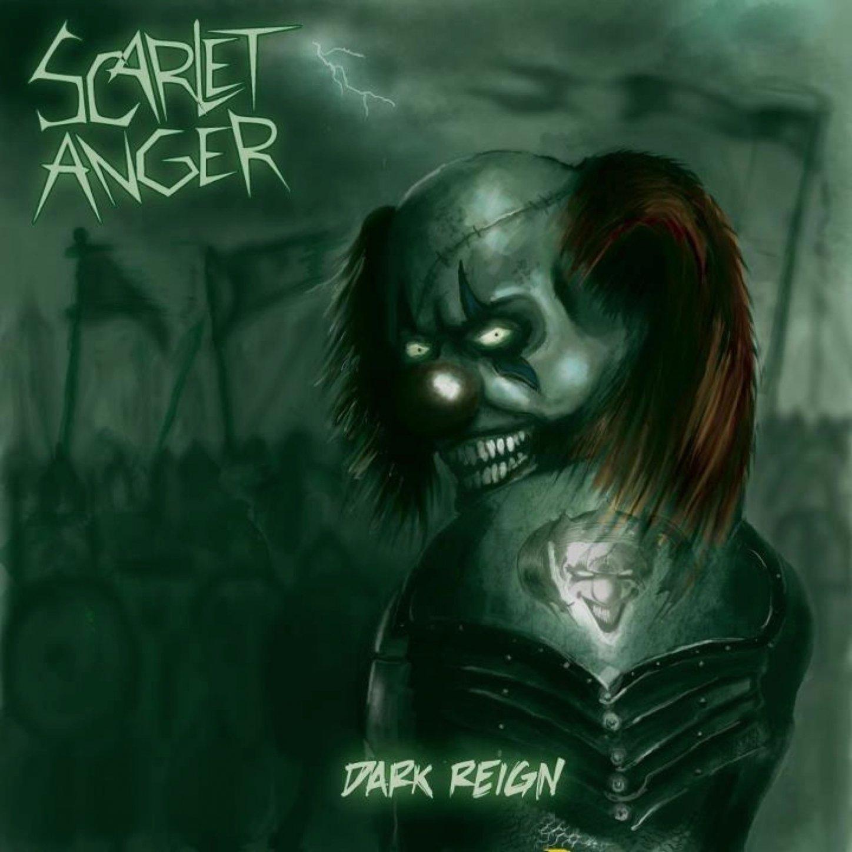 Scarlet Anger – Dark Reign (2012) [FLAC]