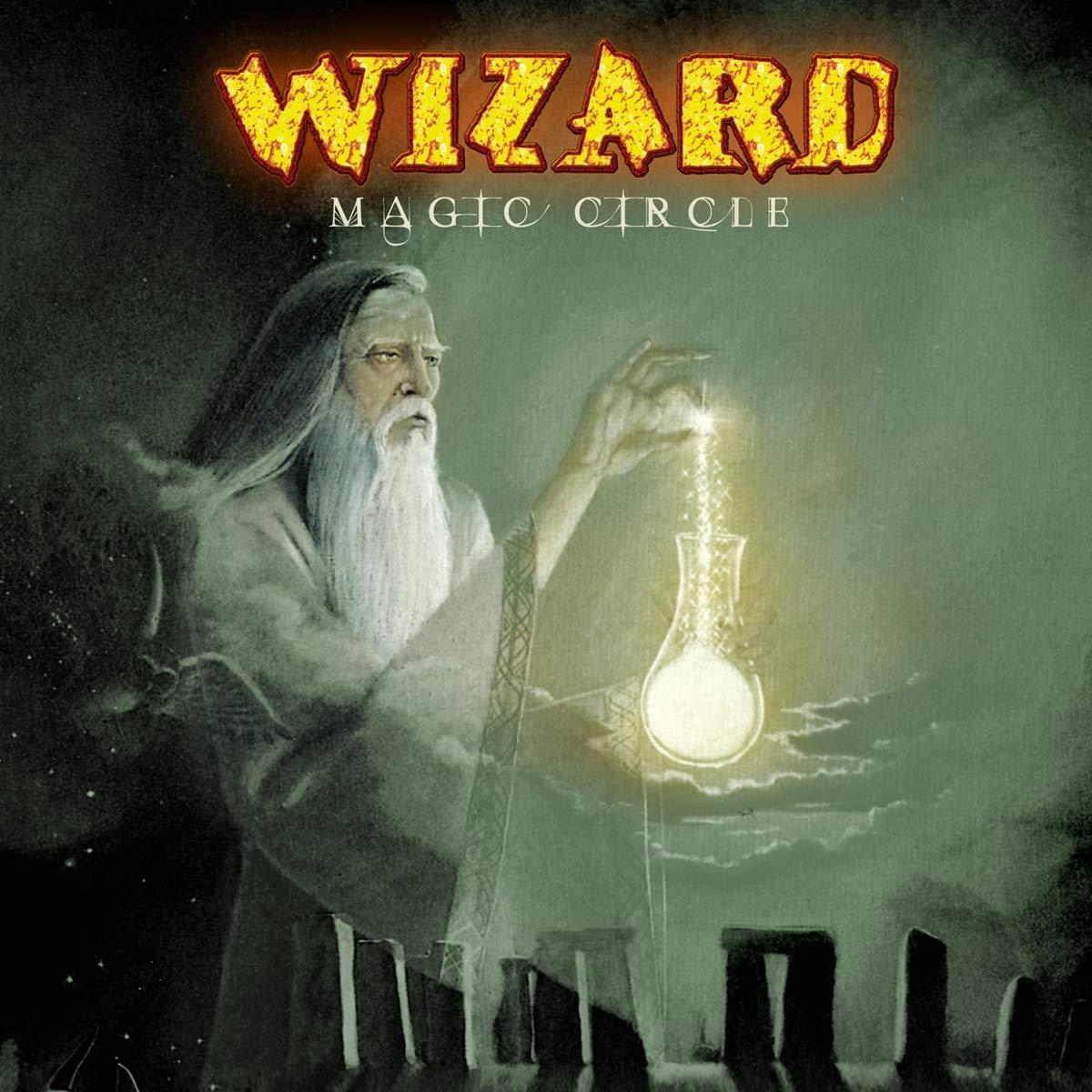 Wizard – Magic Circle (2005) [FLAC]