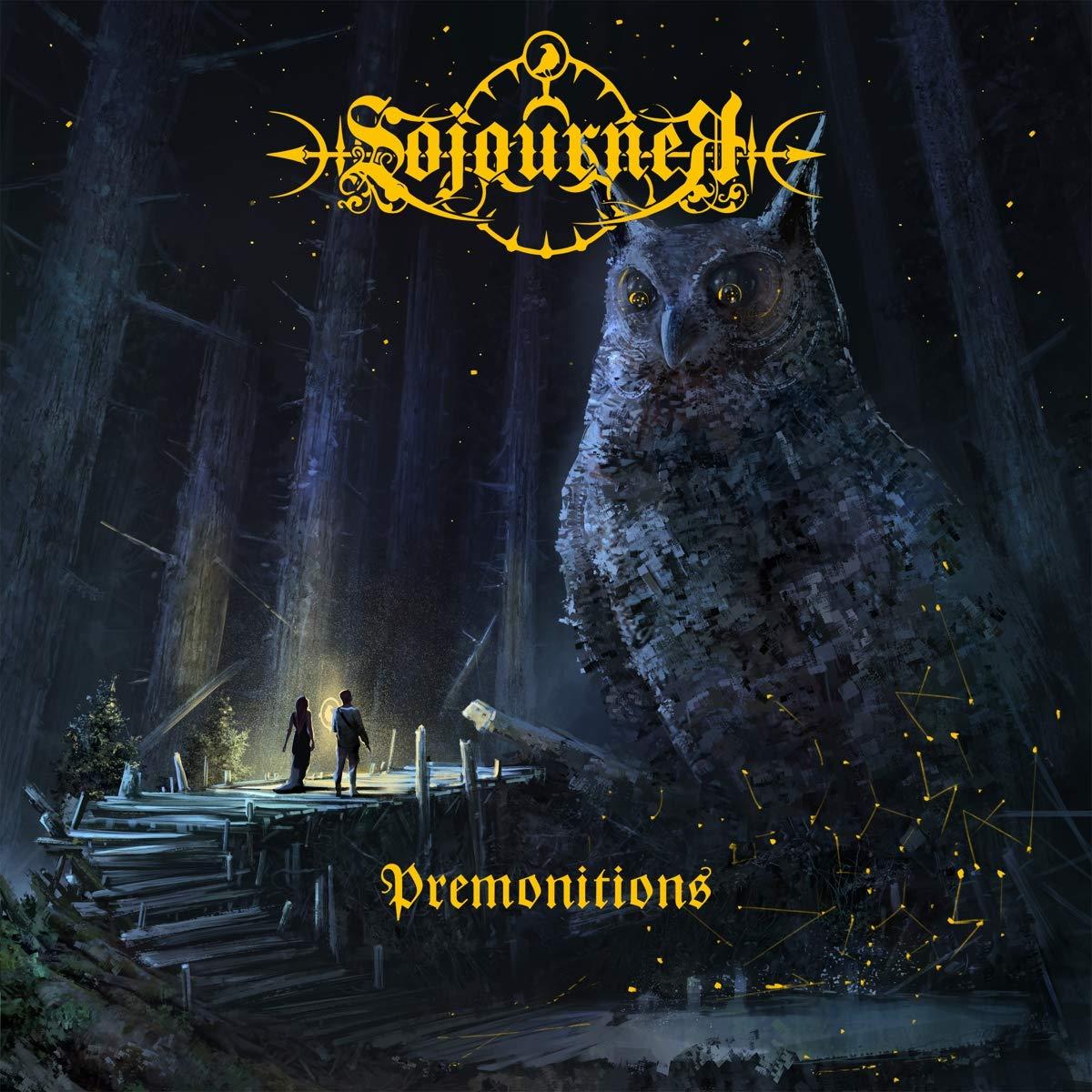 Sojourner - Premonitions (2020) [FLAC] Download