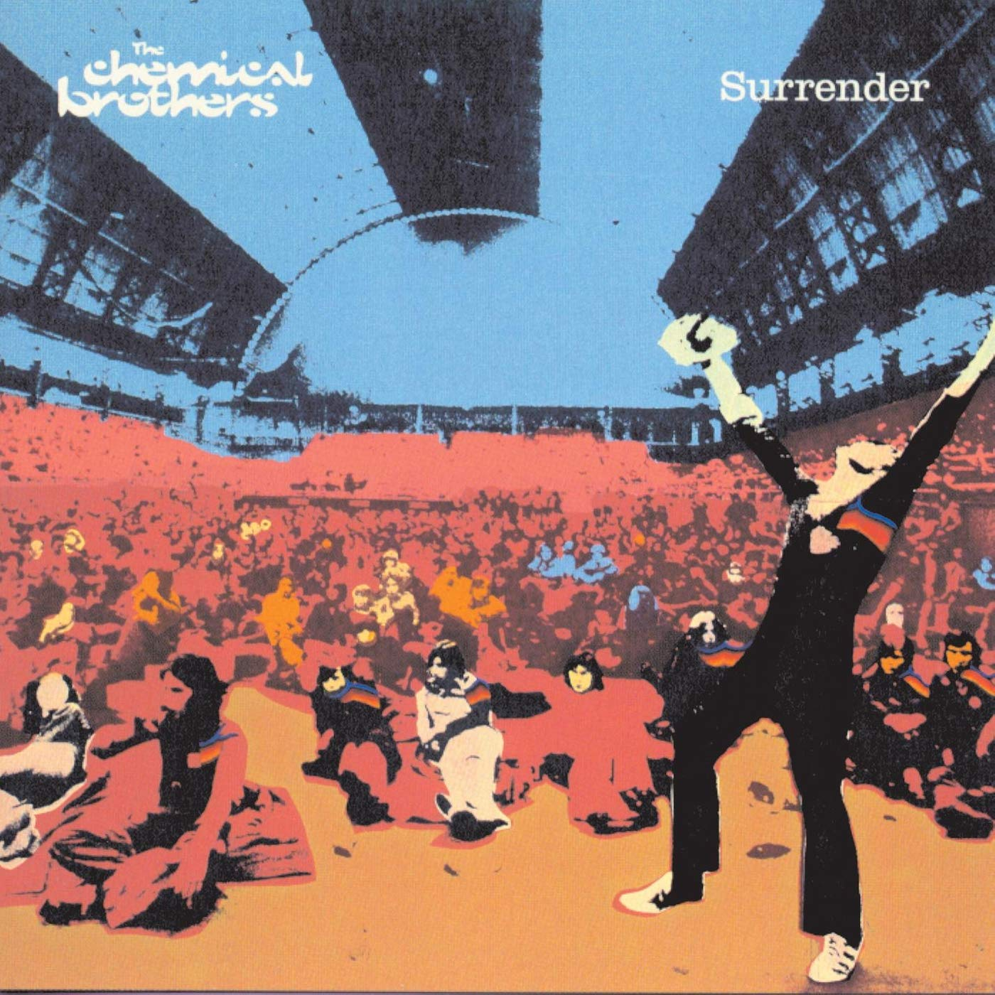 The Chemical Brothers - Surrender (20th Anniversary) (2019) [FLAC] Download