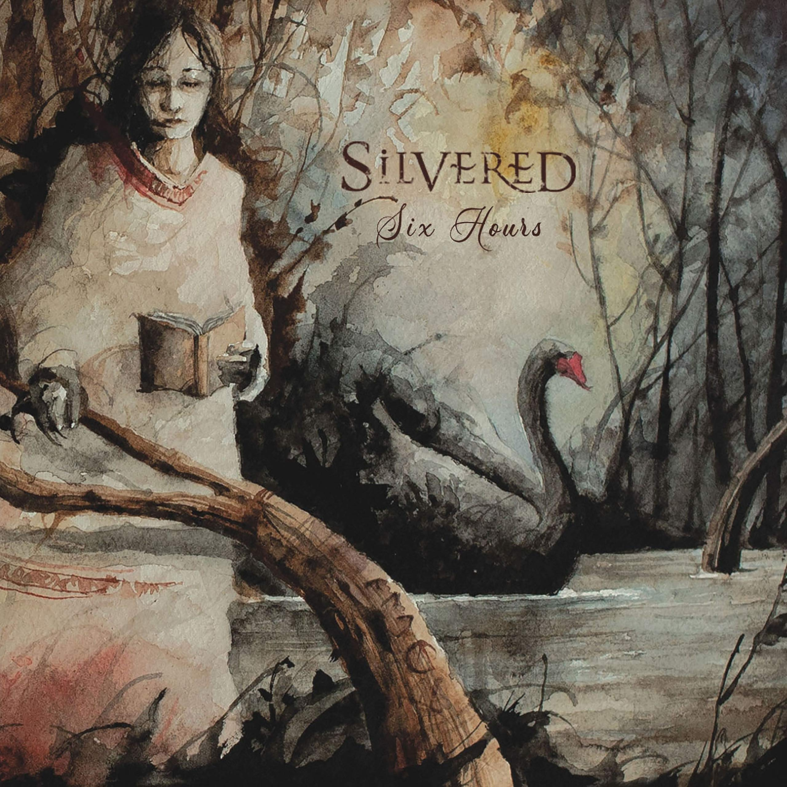 Silvered - Six Hours (2020) [FLAC] Download