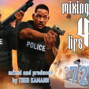 VA – Theo Kamann Presents Kamannm..<br>Theo Kamann Presents Kamannmix 72 Mixing 4 Life (2020) [FLAC]