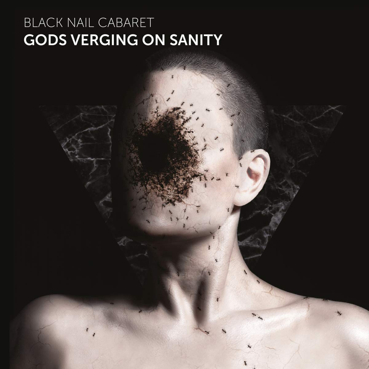 Black Nail Cabaret – Gods Verging On Sanity (2020) [FLAC]