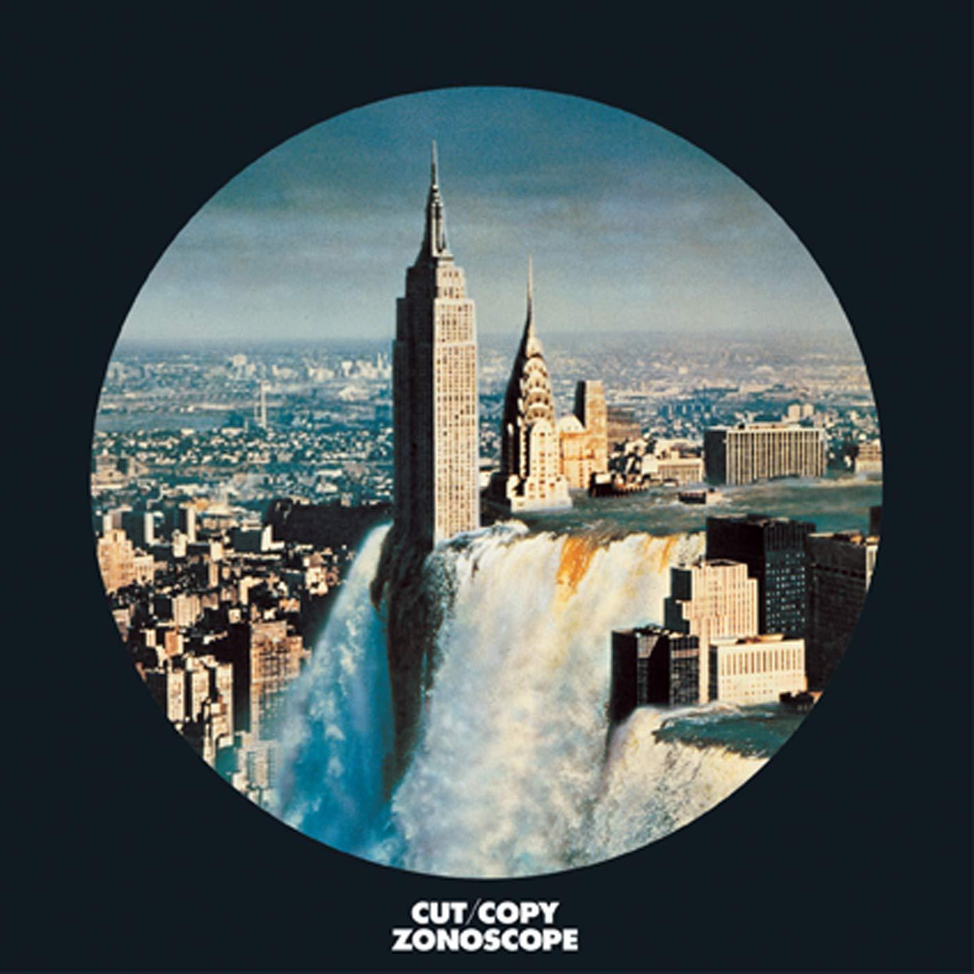 Cut Copy - Zonoscope (2011) [FLAC] Download