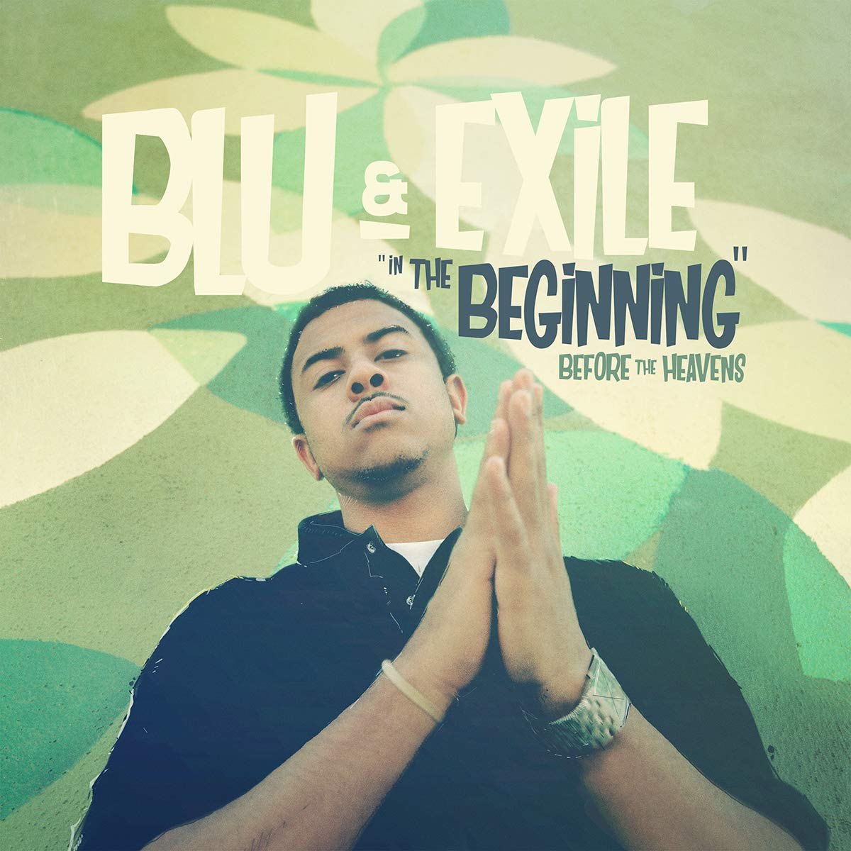 Blu And Exile - In The Beginning Before The Heavens (2017) [FLAC] Download