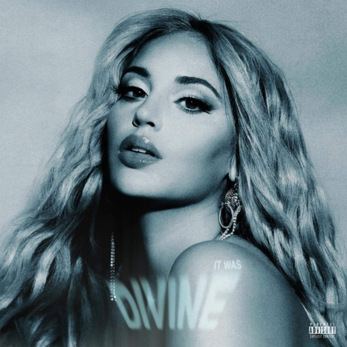Alina Baraz - It Was Divine (2020) [FLAC] Download