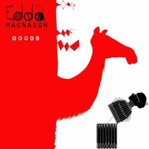 Edda Magnason - Goods (2011) [FLAC] Download