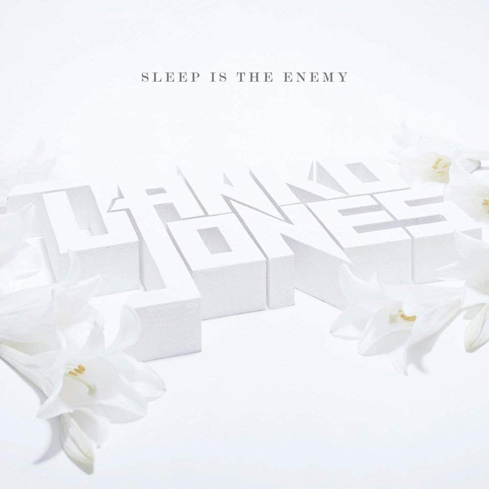 Danko Jones - Sleep Is The Enemy (2006) [FLAC] Download