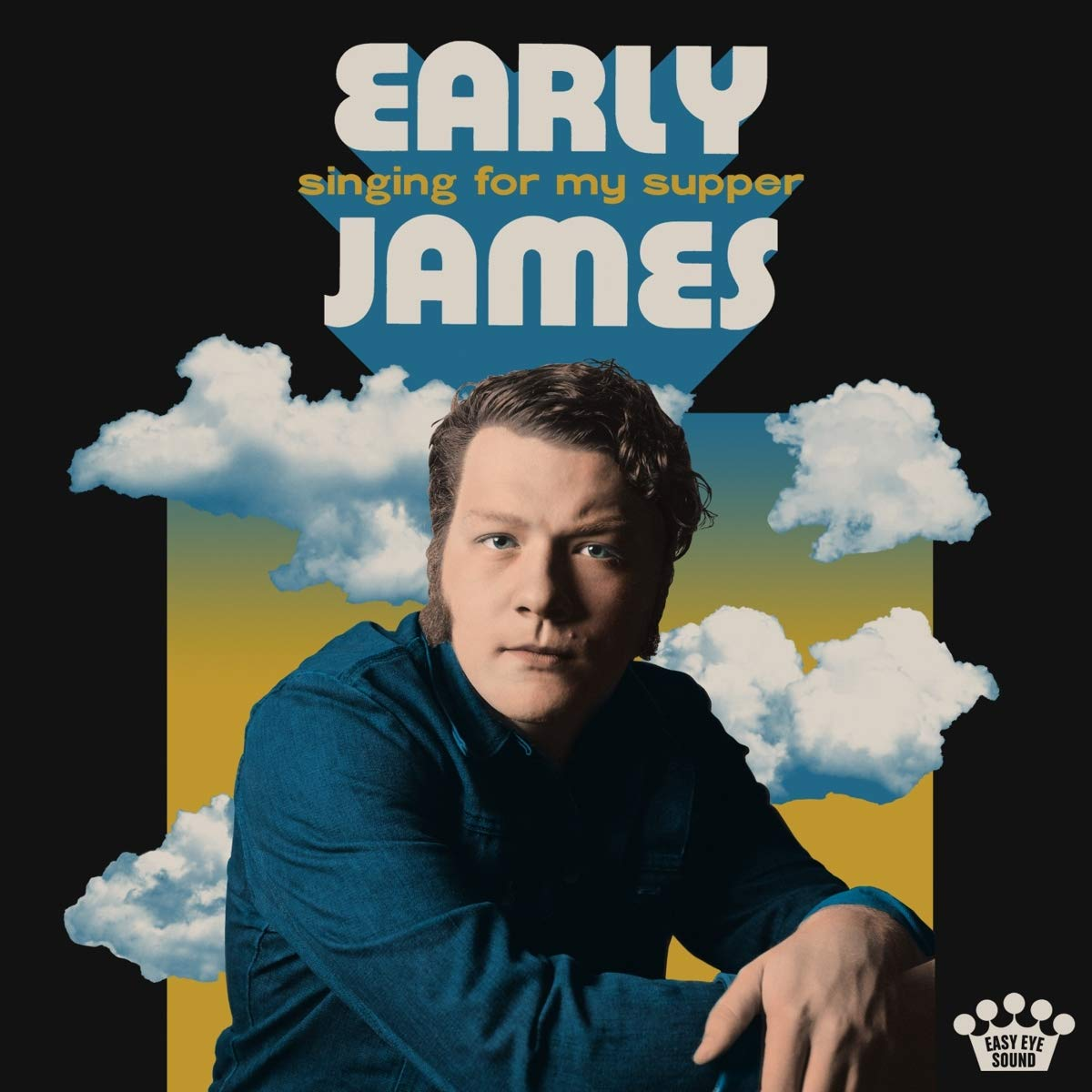 Early James – Singing For My Supper (2020) [FLAC]