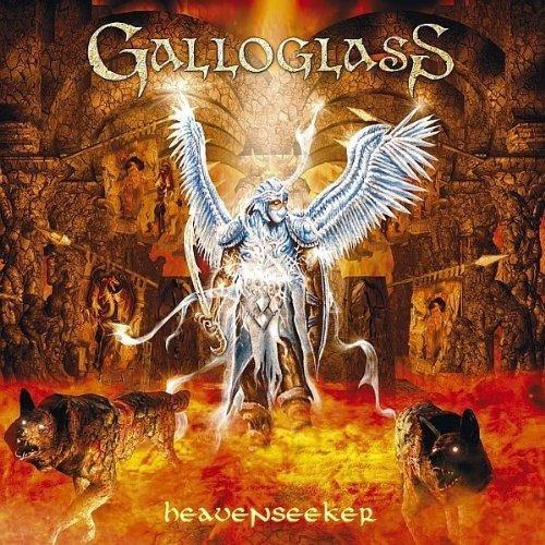 Galloglass – Heavenseeker (2005) [FLAC]