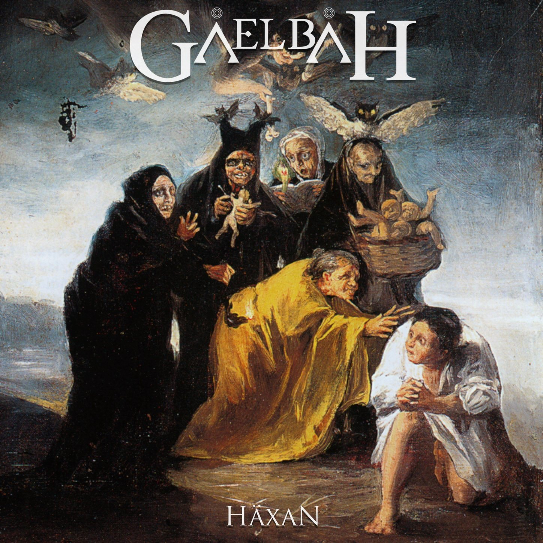 Gaelbah - Haxan (2015) [FLAC] Download
