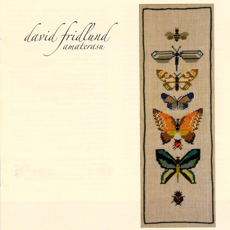 David Fridlund - Amaterasu (2004) [FLAC] Download