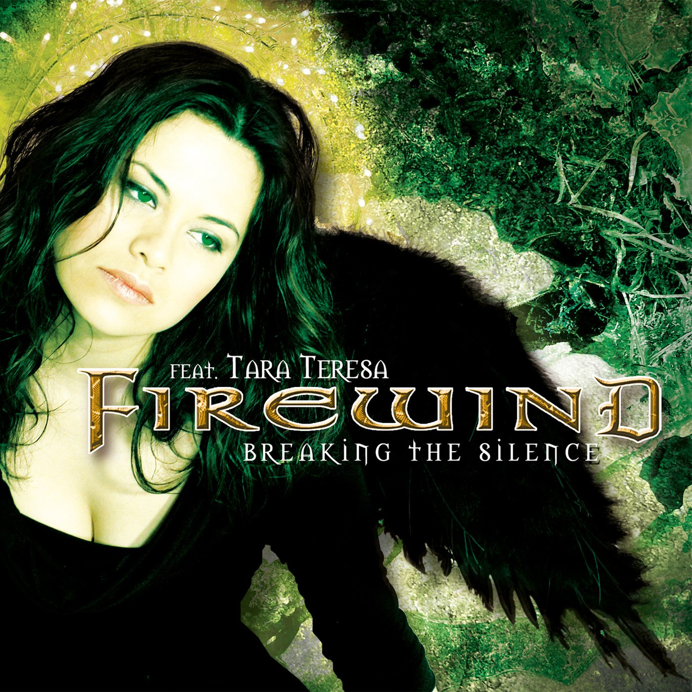 Firewind - Breaking The Silence (2020) [FLAC] Download