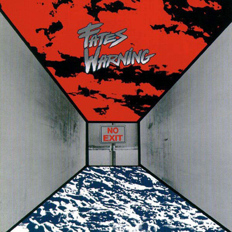 Fates Warning - No Exit (2007) [FLAC] Download