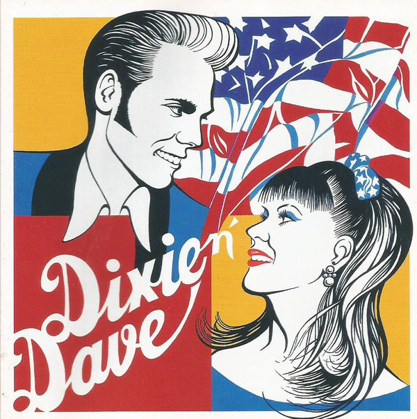 Dixie Dave-Rock N Roll-(JUKECD0509)-CD-FLAC-2005-MUNDANE