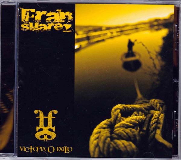 Fran Suarez - Victoria O Exilio (2009) [FLAC] Download