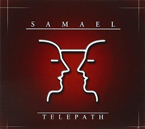 Samael - Telepath (2004) [FLAC] Download