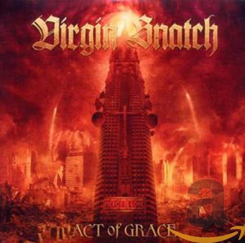 Virgin Snatch - Act of Grace (2008) [FLAC] Download