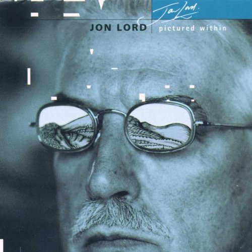 Jon Lord - Pictured Within (1998) [FLAC] Download