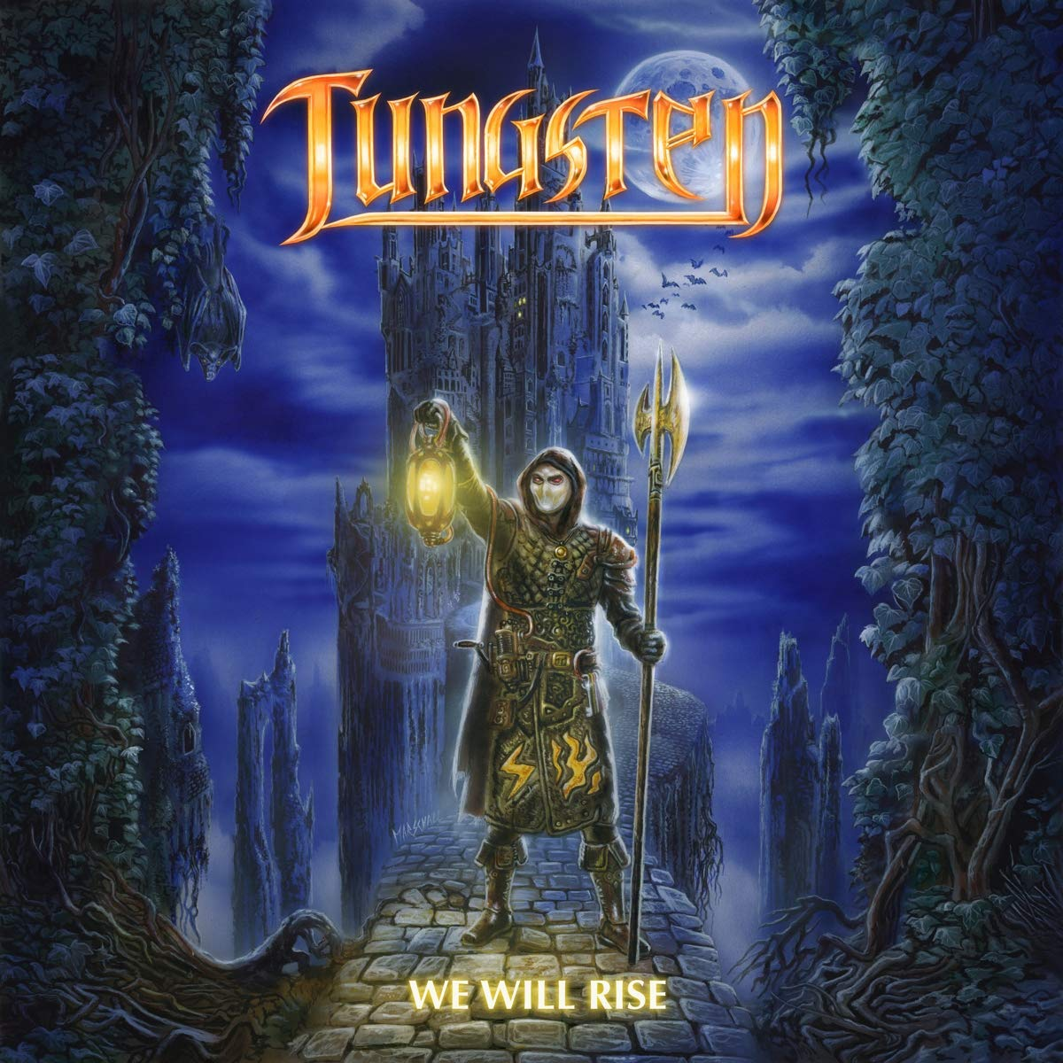 Tungsten-The Will Rise-(27361 50242)-CD-FLAC-2019-WRE