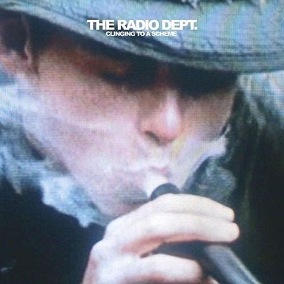 The Radio Dept. - Clinging To A Scheme (2010) [FLAC] Download