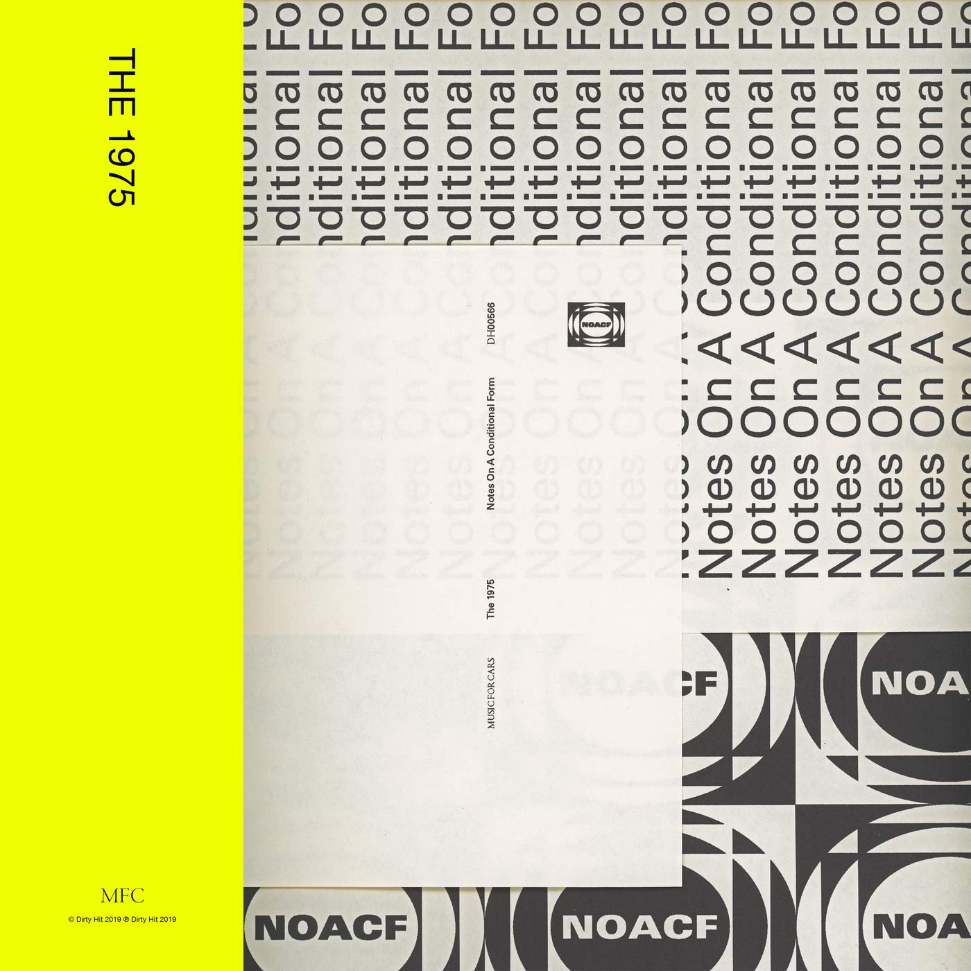 The 1975 - Notes on a Conditional Form (2020) [FLAC] Download