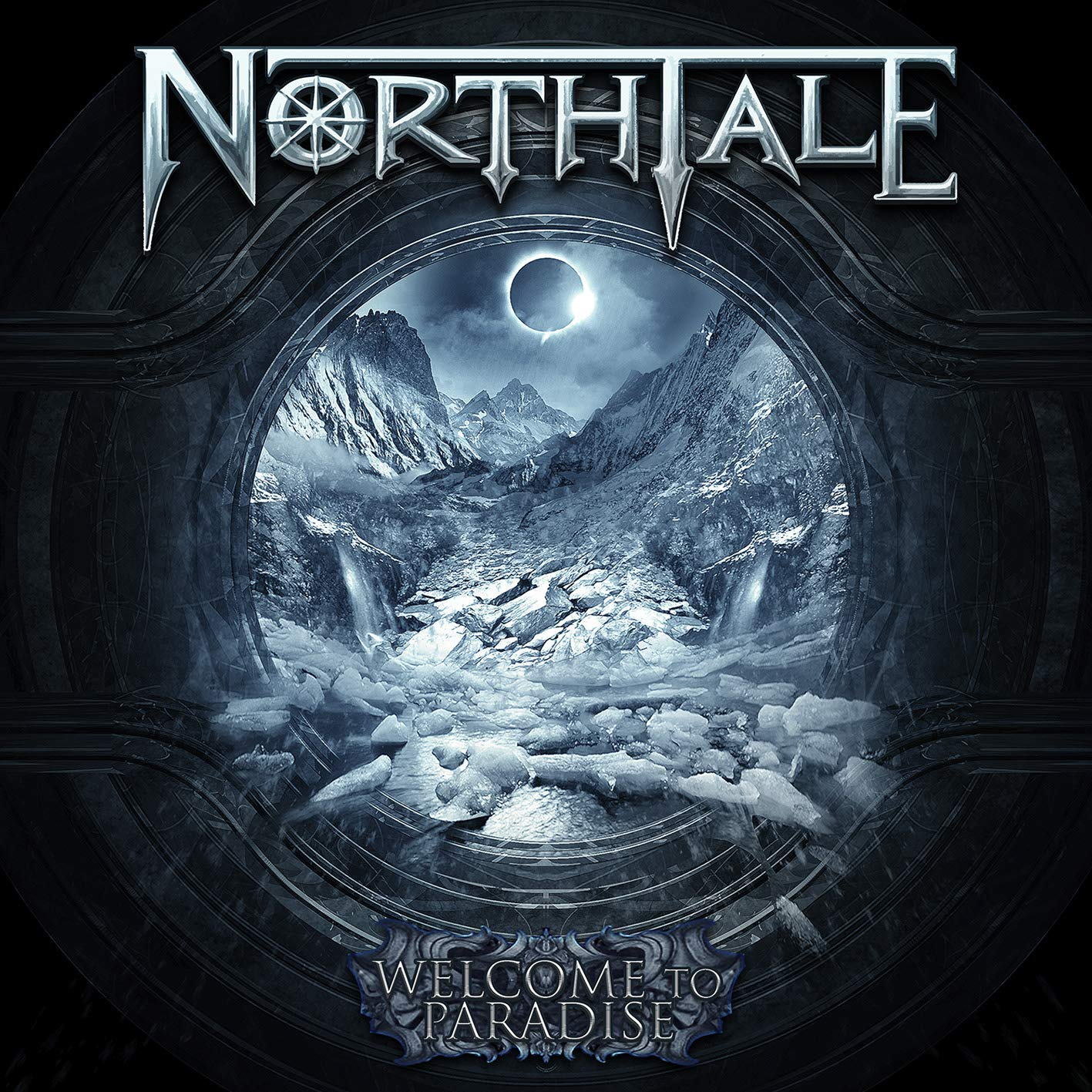 Northtale - Welcome To Paradise (2019) [FLAC] Download