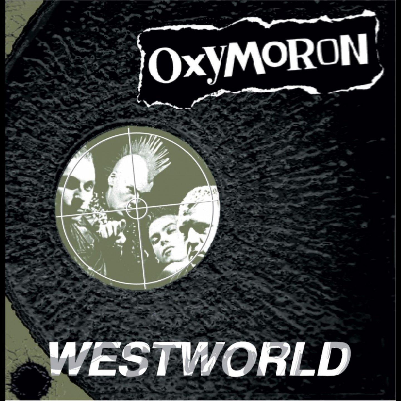 Oxymoron - Westworld (1999) [FLAC] Download