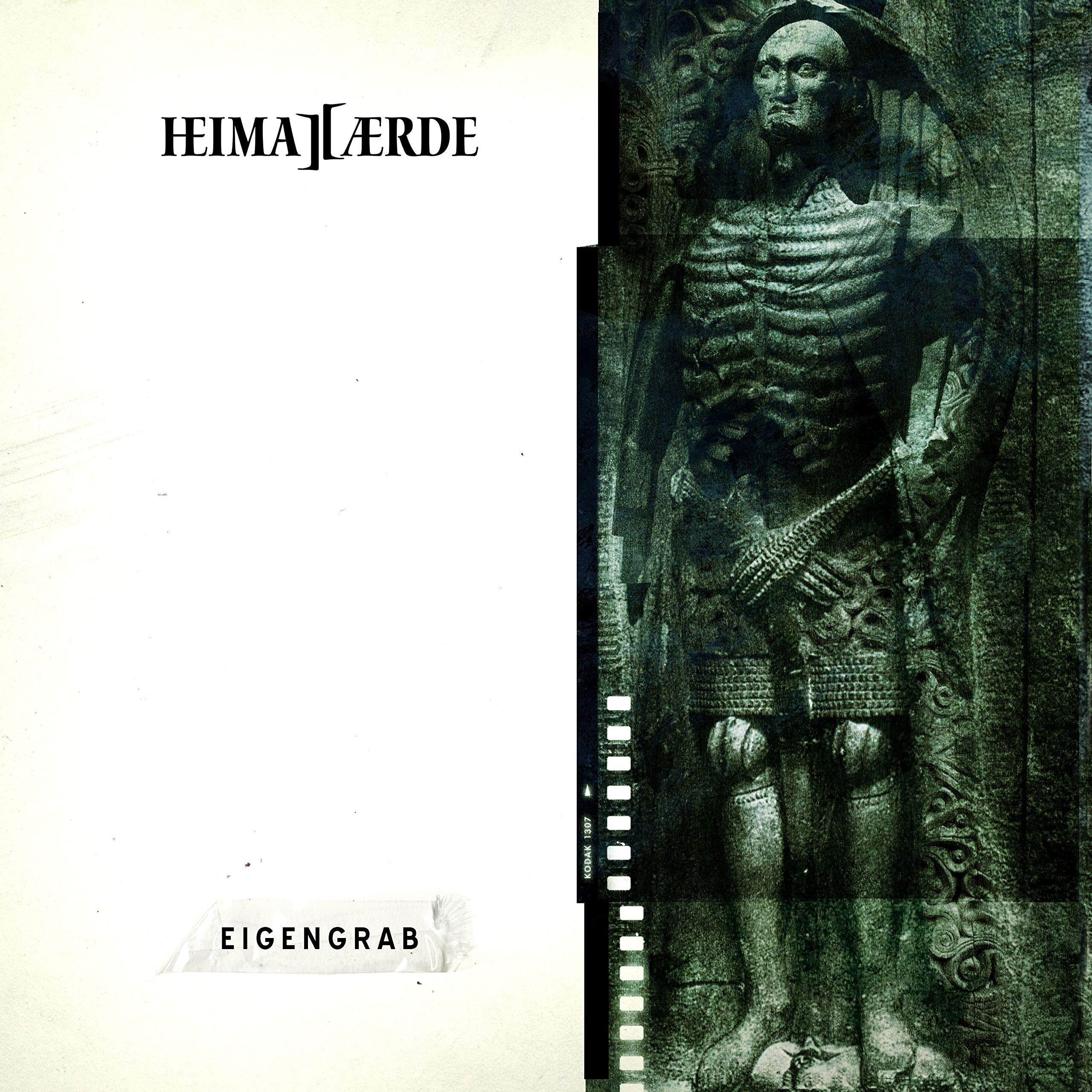Heimatærde - Eigengrab (2020) [FLAC] Download