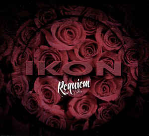 Ikon - Requiem (2013) [FLAC] Download