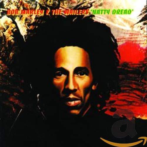 Bob Marley & The Wailers – Natty Dread (1987) [FLAC]