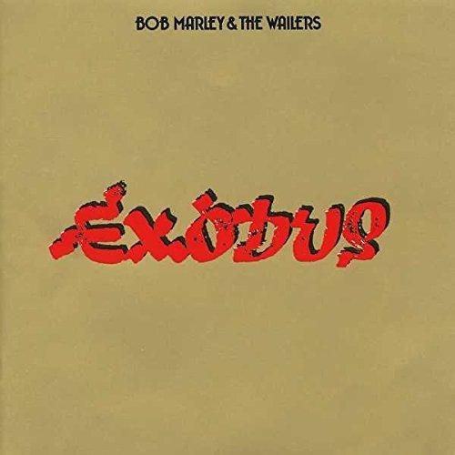 Bob Marley & The Wailers - Exodus (1990) [FLAC] Download