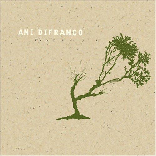 Ani DiFranco - Reprieve (2006) [FLAC] Download