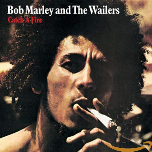 Bob Marley & The Wailers - Catch A Fire (2001) [FLAC] Download