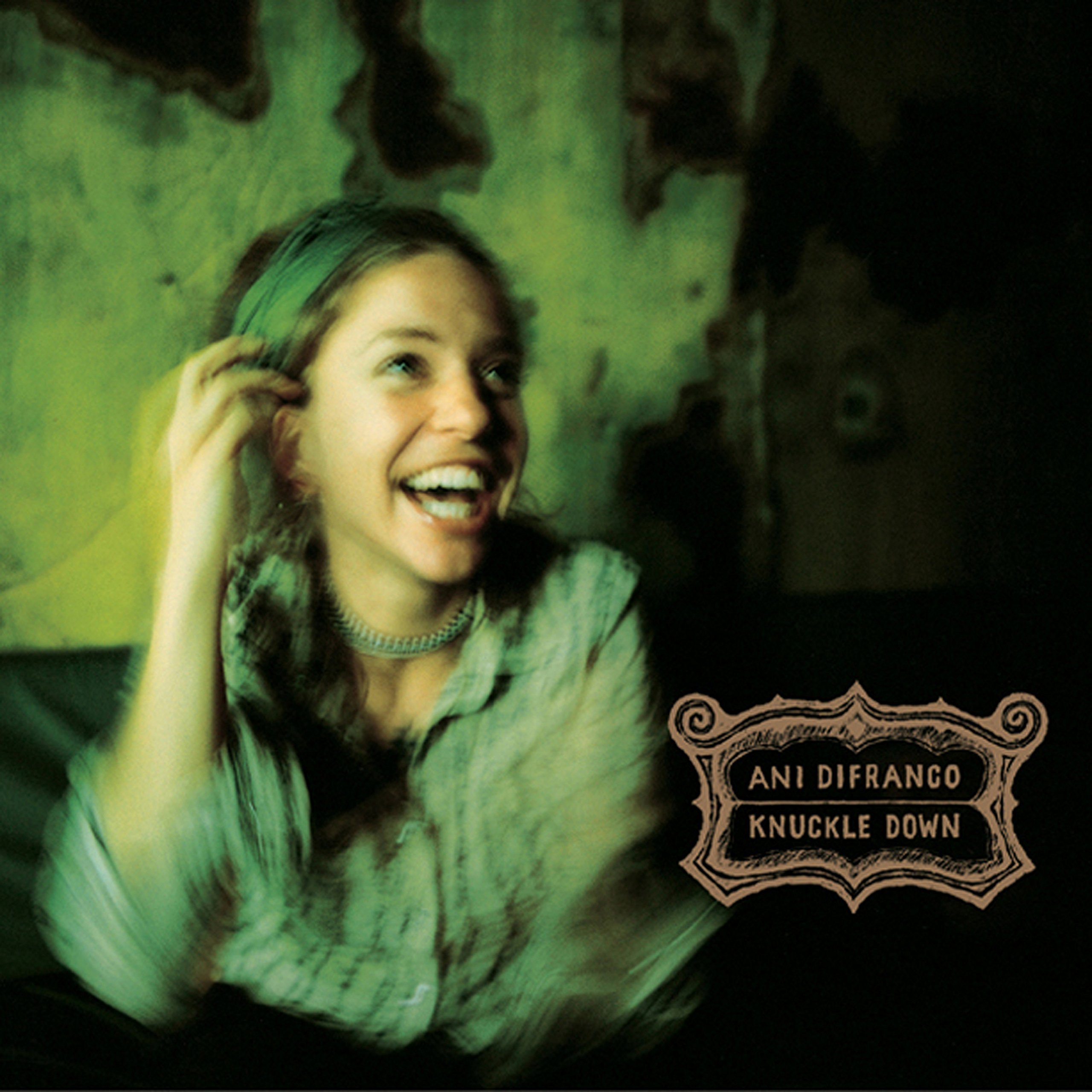 Ani Difranco - Knuckle Down (2005) [FLAC] Download