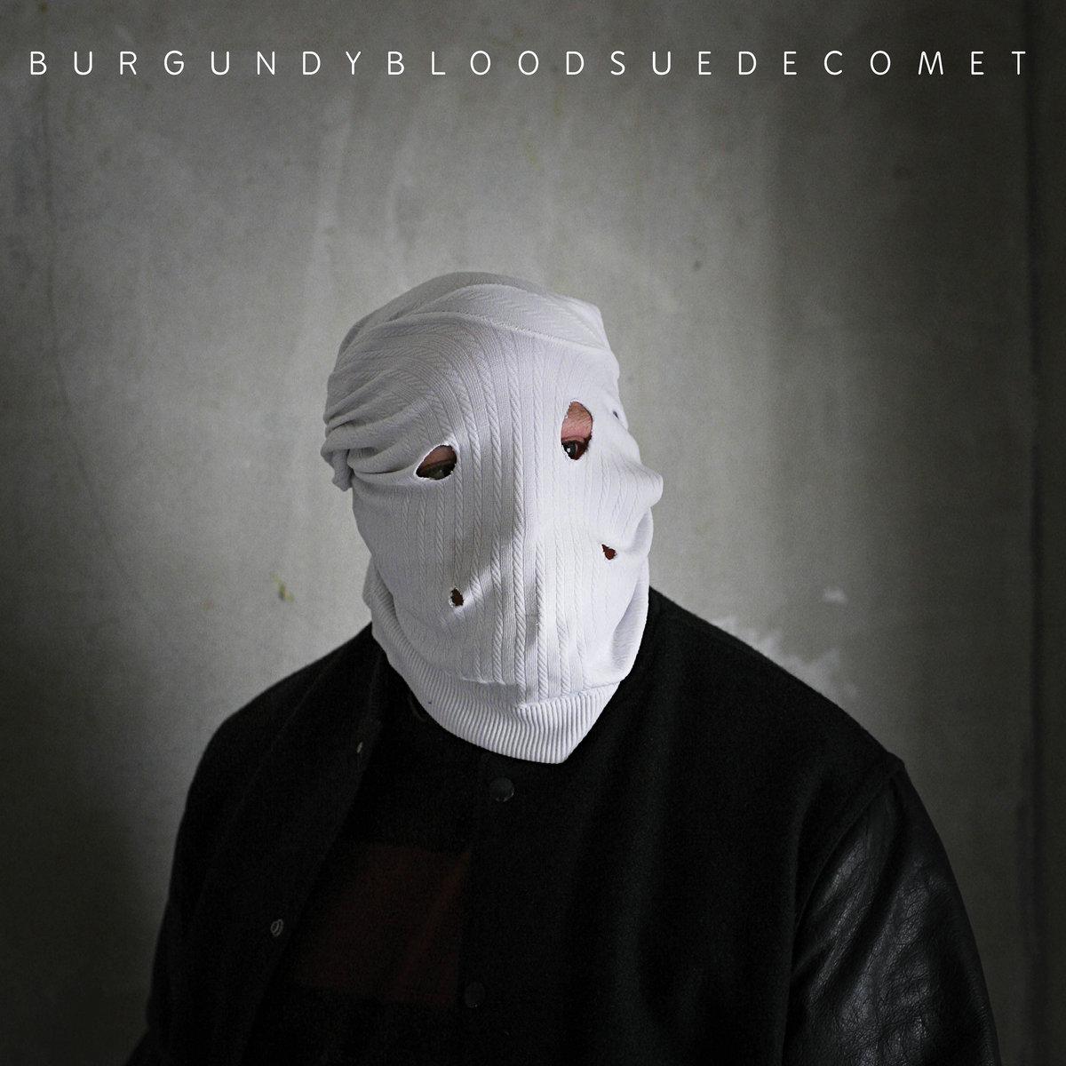 Burgundy Blood – Suede Comet (2020) [FLAC]