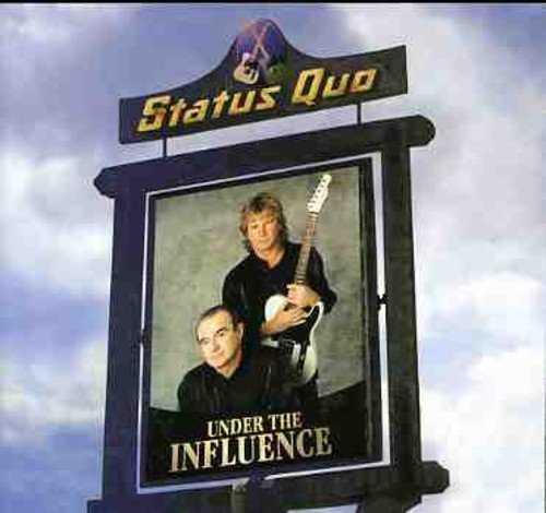 Status Quo – Under the Influence (1999) [FLAC]