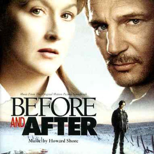 Howard Shore – Before and After (1996) [FLAC]