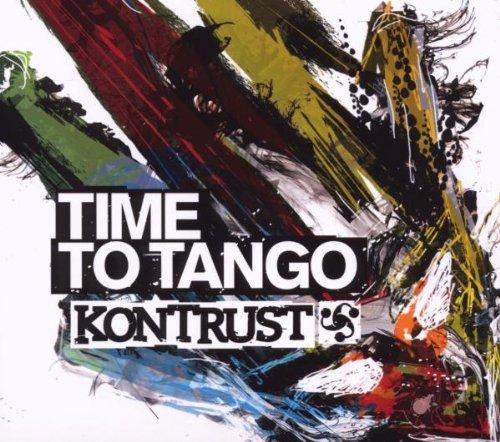 Kontrust - Time To Tango (2009) [FLAC] Download