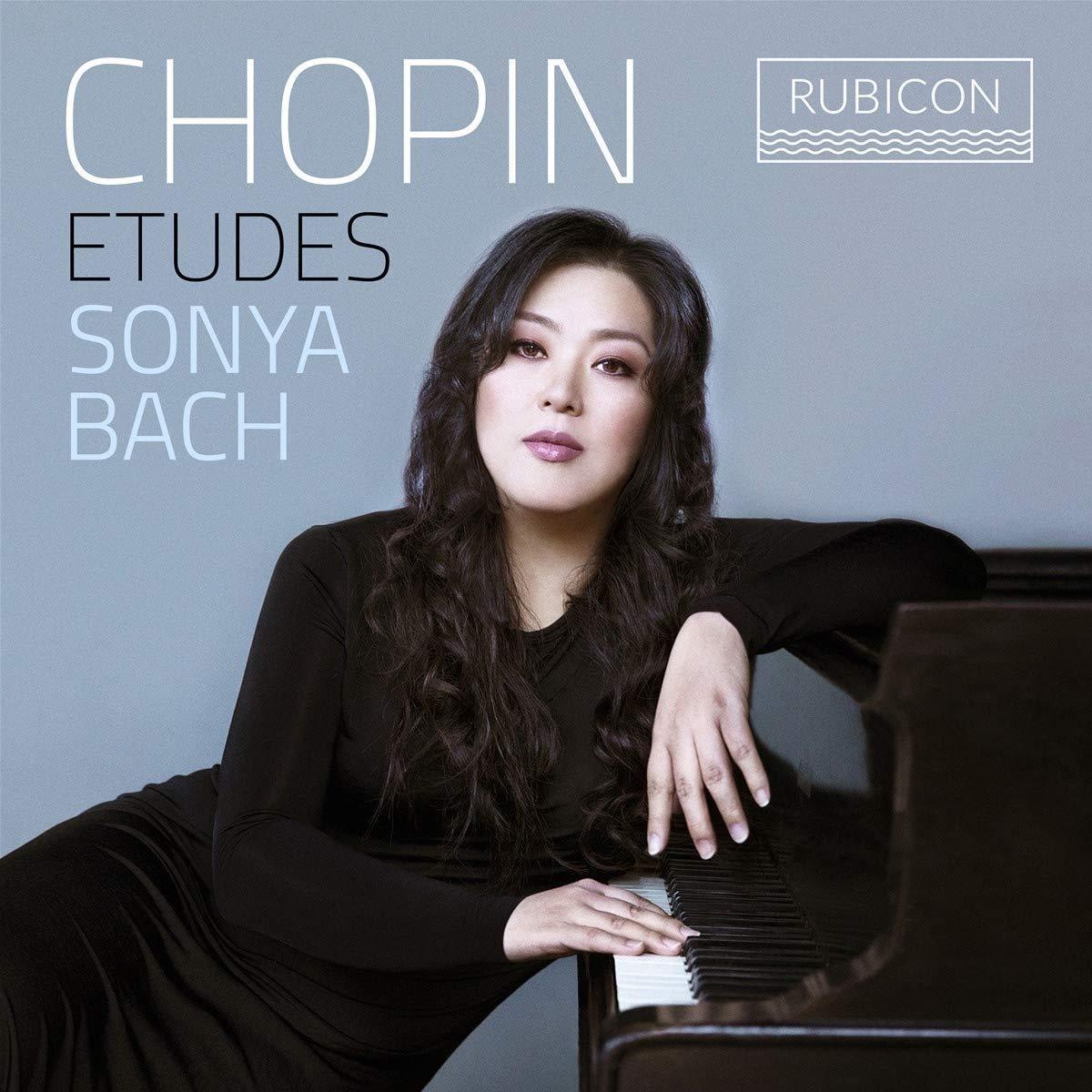 Sonya Bach - Chopin Etudes (2020) [FLAC] Download