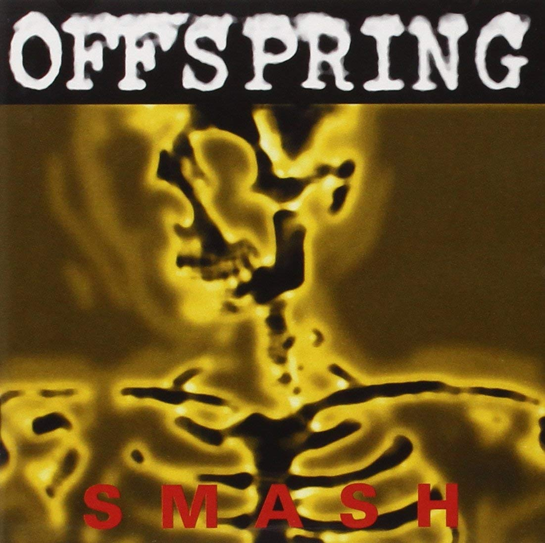 The Offspring - Smash (2016) [FLAC] Download