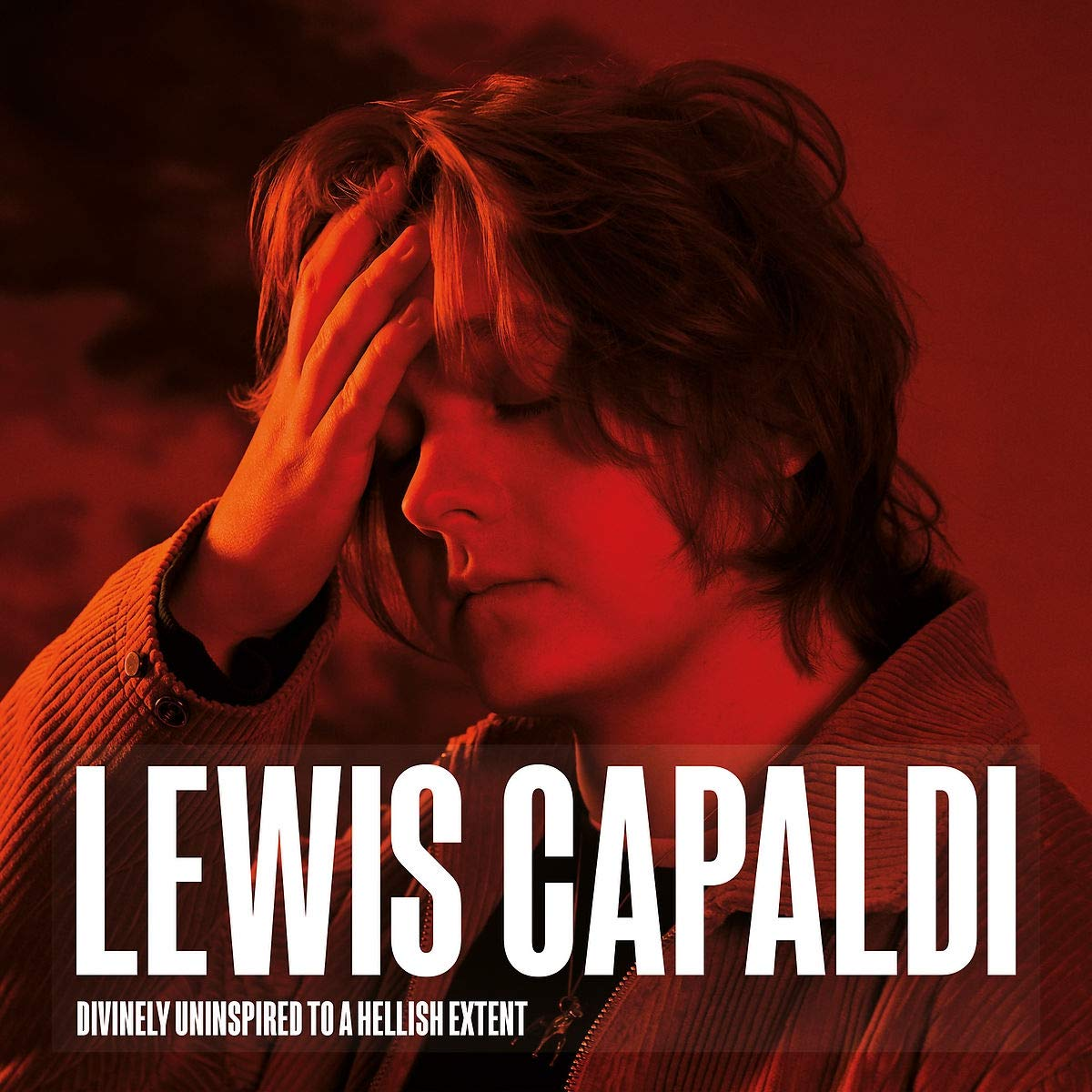 Lewis Capaldi - Divinely Uninspired To A Hellish Extent (2019) [FLAC] Download